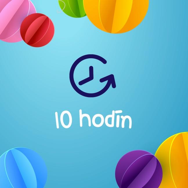 10hod